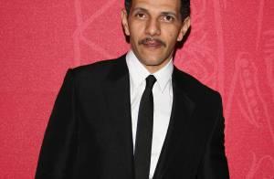 L'acteur et réalisateur Roschdy Zem sera... président lors du 62e Festival de Cannes !