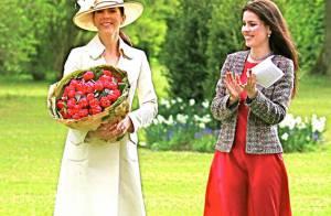 Mary de Danemark : une magnifique princesse, belle comme une tulipe !