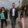 """Décès de Yonnel Ponton, candidat de """"'Chasseurs d'appart'"""" au mois d'août 2018"""