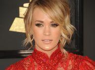 Carrie Underwood : La chanteuse révèle avoir subi trois fausses couches en 2 ans