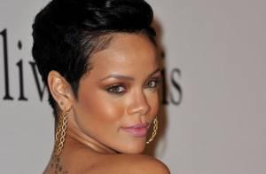 Rihanna annule son concert à Dubaï...