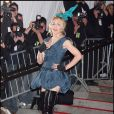 Madonna fait le show au MET Costume Institute Gala de New-York