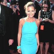 Sarah Michelle Gellar rentre toujours dans sa robe des Emmy portée il y a 19 ans