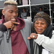 Paul Pogba : Grosse ambiance avec sa mère qui danse sur Vegedream