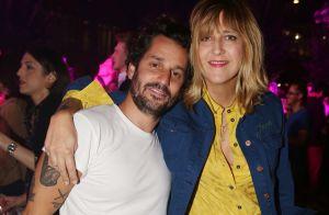 Daphné Bürki : Folle soirée en amoureux avec son fiancé Gunther Love