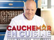 """Philippe Etchebest dévoile les coulisses de """"Cauchemar en cuisine"""""""