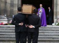 Obsèques de Jean Piat : Le dernier adieu de la famille et de ses amis stars