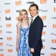"Carey Mulligan, Paul Dano à la première de ""Wildlife"" au Toronto International Film Festival 2018 (TIFF), le 10 septembre 2018. © Brent Perniac-AdMedia via Zuma Press/Bestimage"