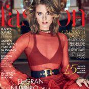 Cressida Bonas : L'ex du prince Harry, rebelle et en transparence, fait la une