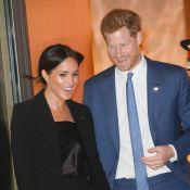 Prince Harry et Meghan Markle : Leur escapade secrète à Amsterdam révélée
