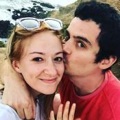"""Damien Chazelle : Le réalisateur de """"La La Land"""" s'est marié"""