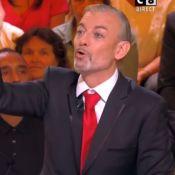 """Pascal (Koh-Lanta) """"odieux"""" et manipulateur : Gilles Verdez crie sa colère"""