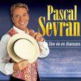 La pochette du double album hommage à Pascal Sevran à paraître le 7 mai