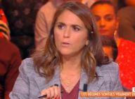 Valérie Benaïm très remontée contre sa chroniqueuse fan de régimes