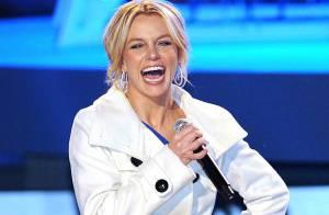 Britney Spears : nouvelle photo avec ses fils... ils sont trop beaux et ont bien grandi !