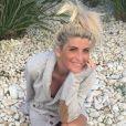 Mélanie Amar (Les Anges) se confie sur sa mère atteinte d'un cancer - Instagram, 2018