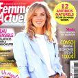 """Marc Lévy dans """"Femme Actuelle"""", en kiosques le 1er octobre 2018."""