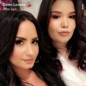 Demi Lovato en cure de désintox : sa petite soeur Madison donne de ses nouvelles