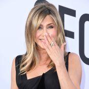 """Jennifer Aniston dans """"Friends"""" : Une autre actrice a failli jouer Rachel"""