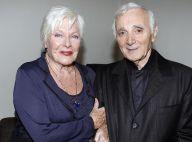 Obsèques de Charles Aznavour : Pourquoi Line Renaud sera absente