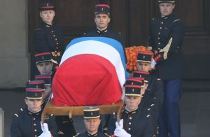 Hommage national à Charles Aznavour : Sa femme et ses enfants unis dans la peine