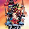 Comic-Con Paris 2018 : Découvrez les stars attendues !