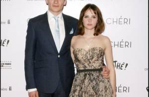 Rupert Friend sans sa chérie Keira Knightley... mais rudement bien accompagné !