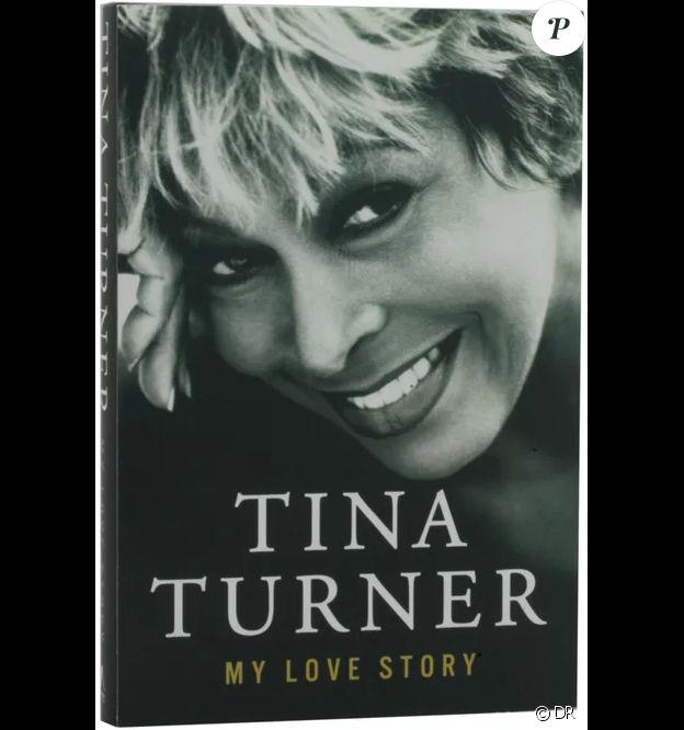 Tina Turner - My Love Story - attendu le 16 octobre 2018 dans les librairies américaines.