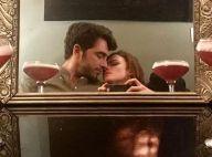 Élodie Frégé dévoile une photo romantique avec son chéri Gian Marco (Bachelor)