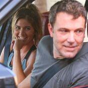 Ben Affleck : Escapade romantique en pleine nature avec sa jeune chérie