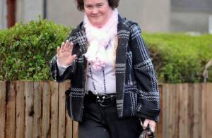 Susan Boyle : elle devient une vraie... business woman !