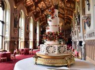 Mariage de la princesse Eugenie : Tous les secrets de son incroyable gâteau