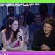 """La première télé de Laetitia Milot dans """"Tout le monde en parle"""" en 2000 - Les Terriens du samedi diffusé le 13 octobre 2018 - C8"""