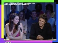 """Laëtitia Milot """"intimidée"""" par un célèbre acteur lors de sa première télé"""