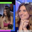 """La première télé de Laëtitia Milot dans """"Tout le monde en parle"""" en 2000 - Les Terriens du samedi diffusé samedi 13 octobre 2018 - C8"""