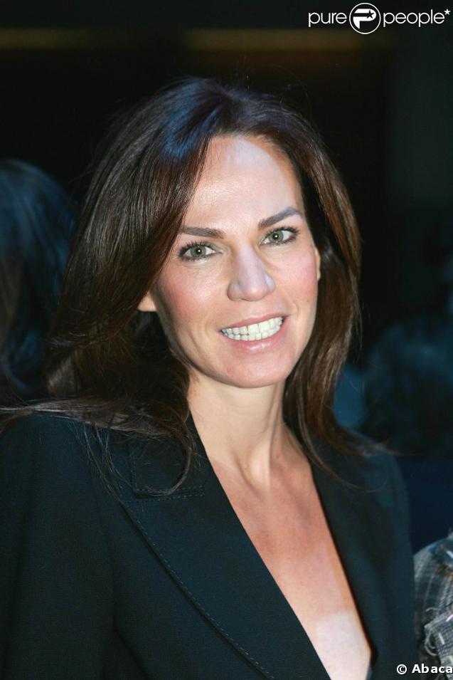 Rosalie Van Breemen (ex Afflelou)