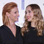 Chloé Jouannet fête l'anniversaire de sa mère Alexandra Lamy en bikini