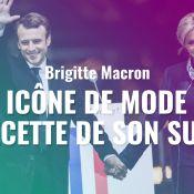 Brigitte Macron, une première dame lookée : Les recettes de son succès !