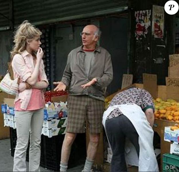 "Des images de ""Whatever Works"", de Woody Allen !"