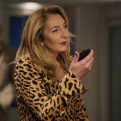 """Corinne Masiero et le nouveau look de Capitaine Marleau : """"Ça a été jouissif"""""""