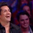 """Sugar Sammy - """"La France a un incroyable talent 2018"""", le 30 octobre 2018 sur M6."""