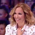 """Hélène Ségara - """"La France a un incroyable talent 2018"""", le 30 octobre 2018 sur M6."""