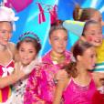 """Team Spotlight - """"La France a un incroyable talent 2018"""", le 30 octobre 2018 sur M6."""