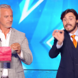 """David Stone - """"La France a un incroyable talent 2018"""", le 30 octobre 2018 sur M6."""