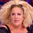 """Marianne James - """"La France a un incroyable talent 2018"""", le 30 octobre 2018 sur M6."""