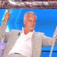 """David Ginola - """"La France a un incroyable talent 2018"""", le 30 octobre 2018 sur M6."""