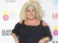 """Exclu - Marianne James : """"C'est compliqué d'être obèse, je n'ai plus le choix"""""""