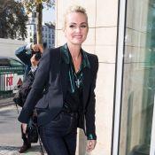 Laeticia Hallyday : Divine à Paris, l'épouse de Johnny prête à prendre la parole