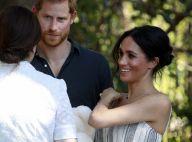 Meghan Markle enceinte : Le prince Harry révèle sa préférence pour le bébé !