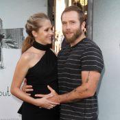 Teresa Palmer enceinte : La bombe de 32 ans attend son troisième enfant !